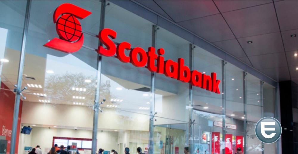 Scotiabank no es solo un banco, sino una fábrica de innovación