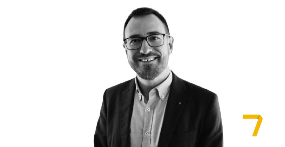 Carlos Molina: la experiencia del cliente es la base real de la sostenibilidad en los negocios