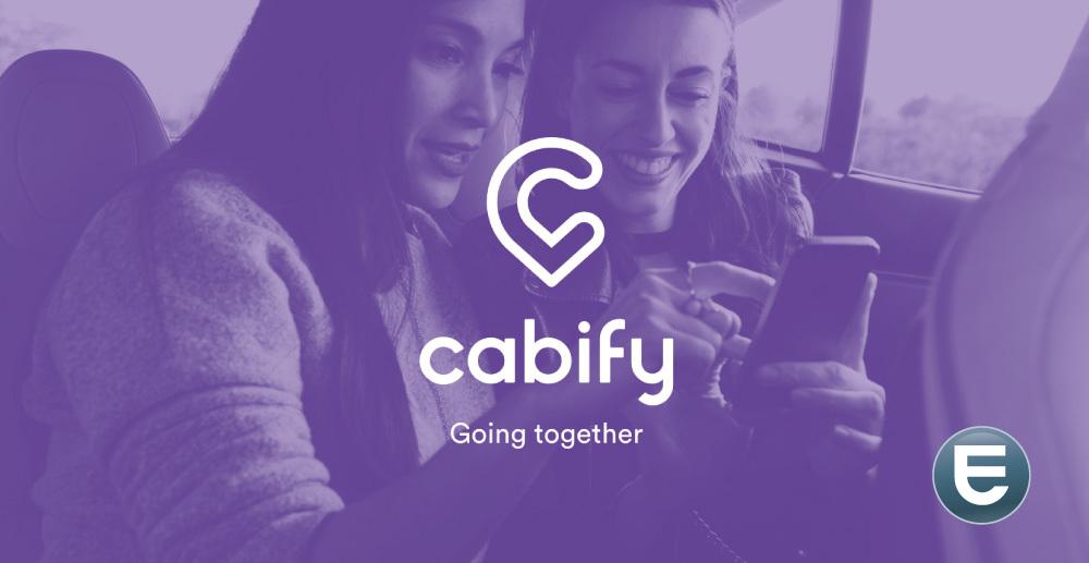 Cabify se proyecta a un servicio inter-ciudades, de calidad y diferenciado