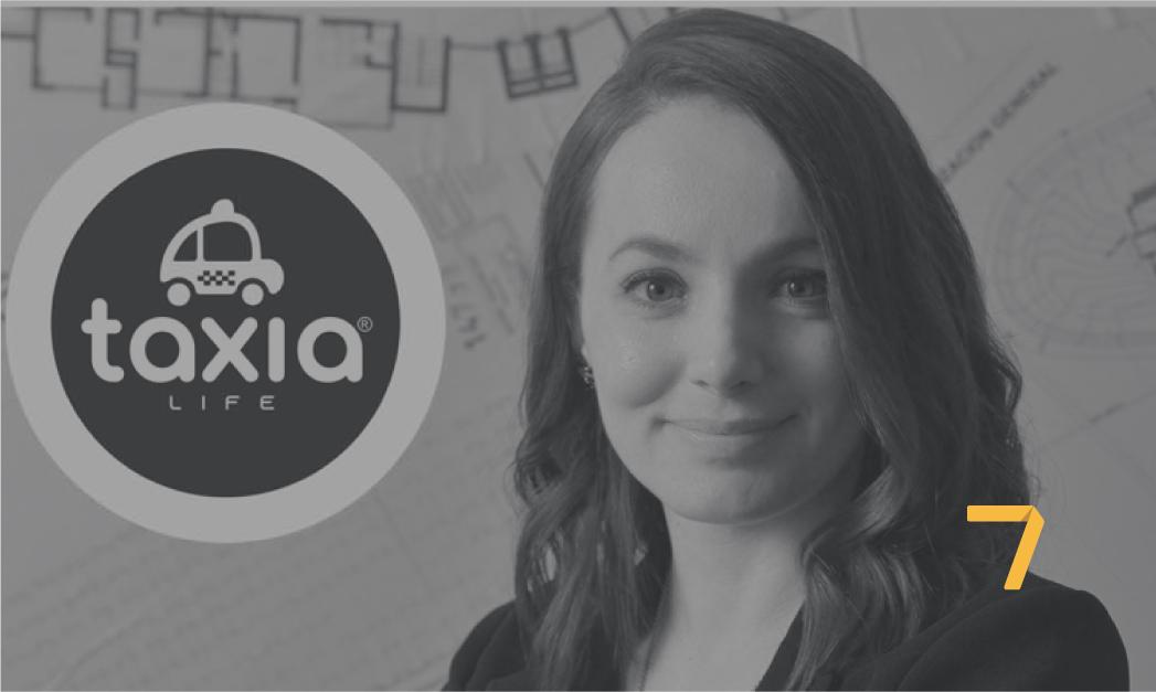 Taxia Life: la startup que revolucionó el servicio de taxi en Colombia