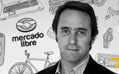 Mercado Libre dispara sus acciones tras anuncio de invertir en infraestructura sostenible