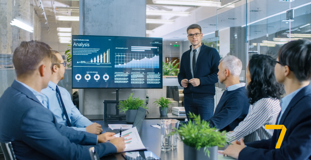 Venture capital se incrementó un 4% en 2020 a nivel global