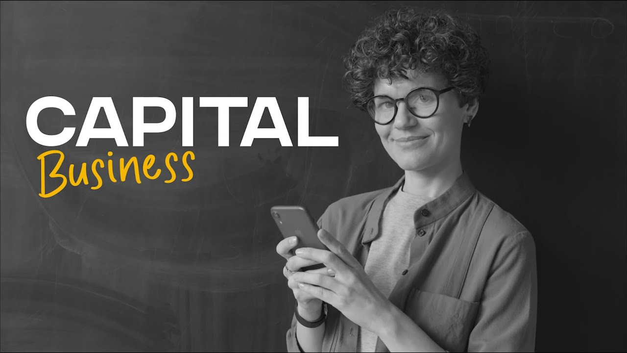 Capital Business – Video / Podcast