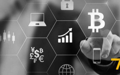 Venture capital en blockchain movió USD 23 billones en los últimos tres años