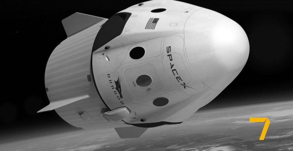 Space X cierra ronda de financiación privada por USD 850 millones