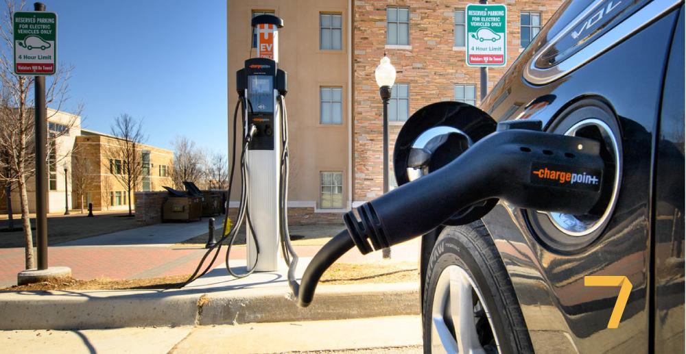 Vehículos eléctricos captaron venture capital global por USD 7.8 billones en 2020