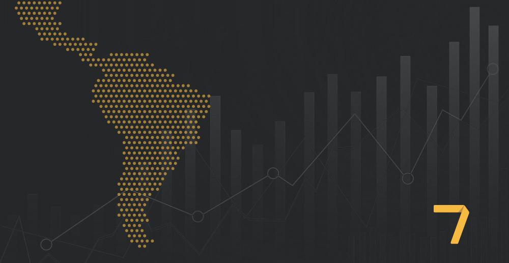 Venture capital en América Latina llegó a USD 4.1 billones en 2020