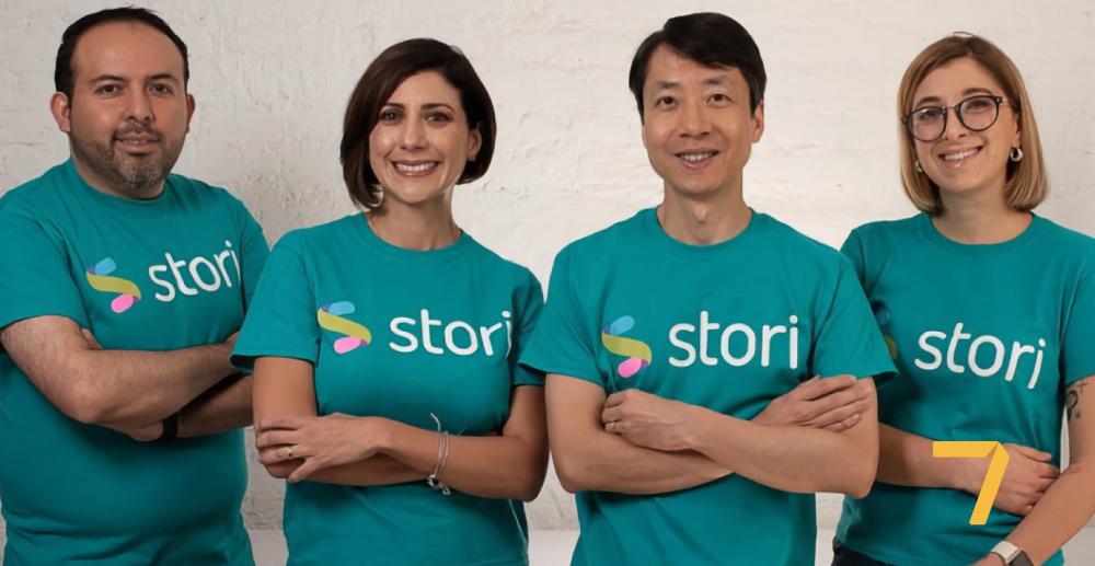 Stori levanta USD 32.5 millones en Serie B digitalizando tarjetas de crédito