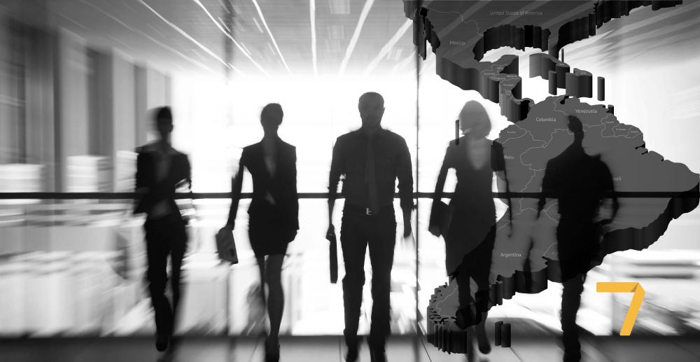 Las 7 startups con mayor valoración de América Latina