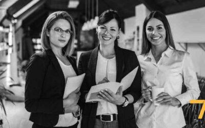 BID afirma que empresas lideradas por mujeres generan USD 1.8 billones a nivel mundial