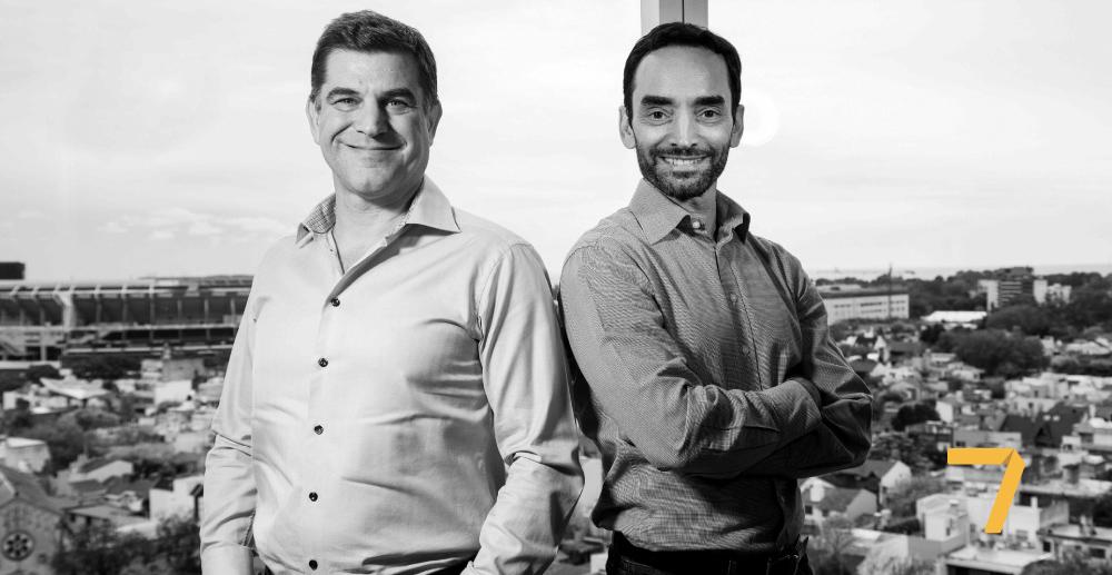 Kaszek Ventures firma jornada histórica con participaciones en Bitso y Valoreo