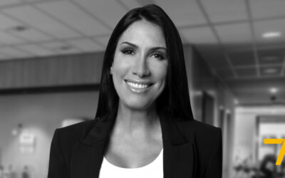 Giselle Bonet, la empresaria venezolana que conecta latinos con el mercado chino