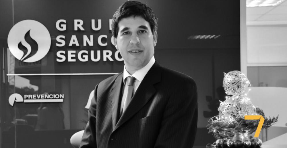 Sancor Seguros lanza fondo de venture capital por USD 10 millones para A.L