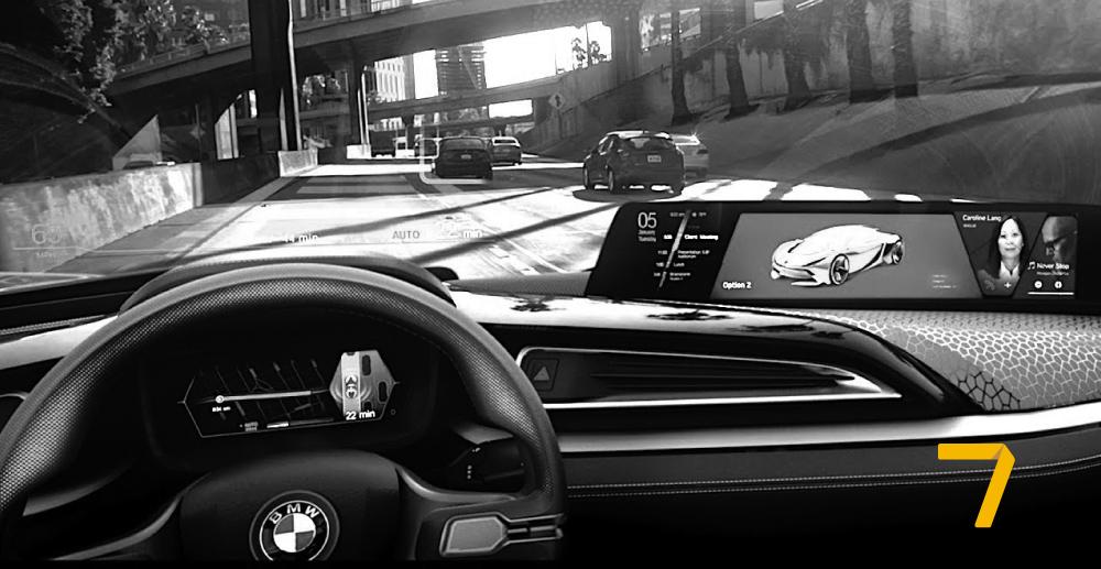 BMW i Ventures le apuesta a conducción autónoma como vertical de innovación