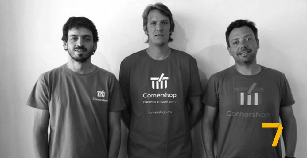 Cornershop se gradúa como primer unicornio chileno tras ser adquirido por Uber por USD 3 billones