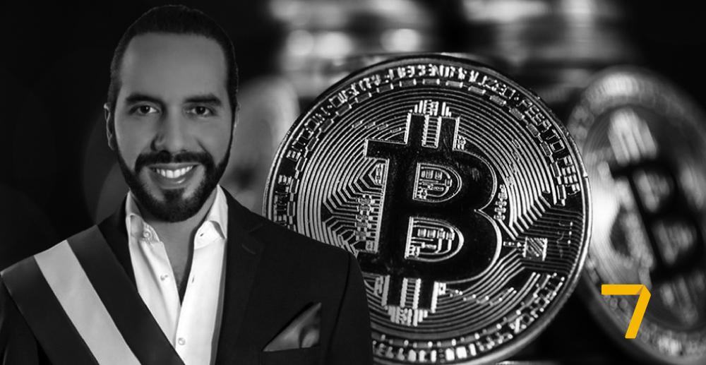 Salvador se convierte en el primer país del mundo en aprobar el bitcoin como moneda legal