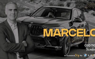 Business Trip – Podcast: Marcelo Cataldo, Presidente de TIGO