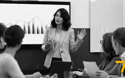 Venture capital en España con brecha de género como asignatura pendiente