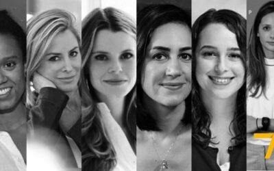 7 Mujeres poderosas en el ecosistema de emprendimiento de América Latina