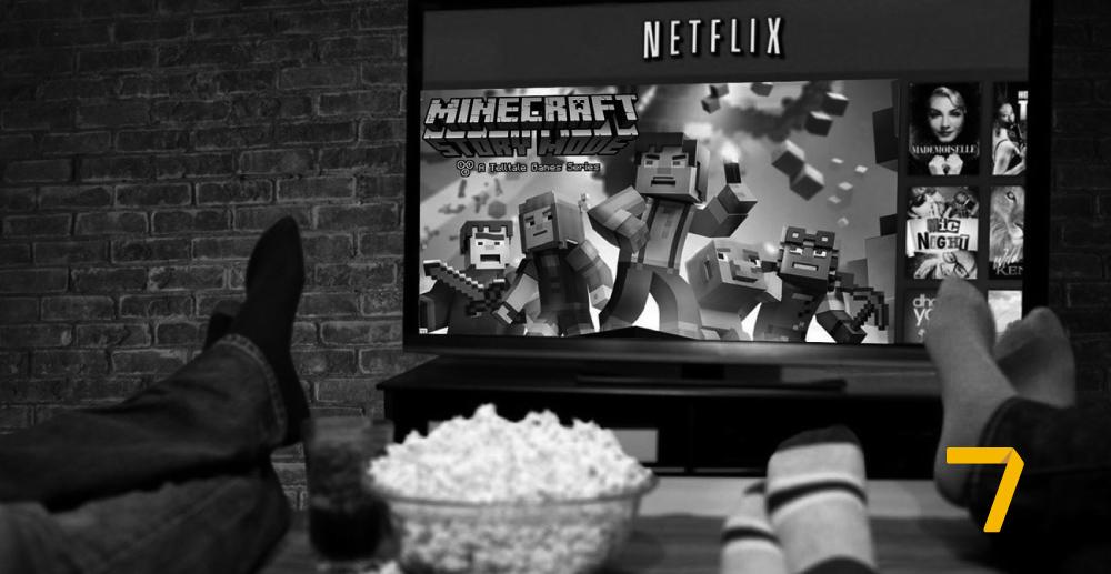 Netflix apostará a videojuegos como una nueva alternativa de entretenimiento