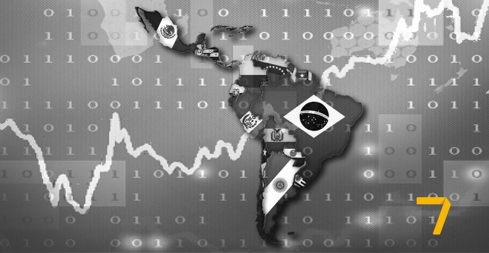 Sector fintech en América Latina ha recaudado USD 7.5 billones en 2021