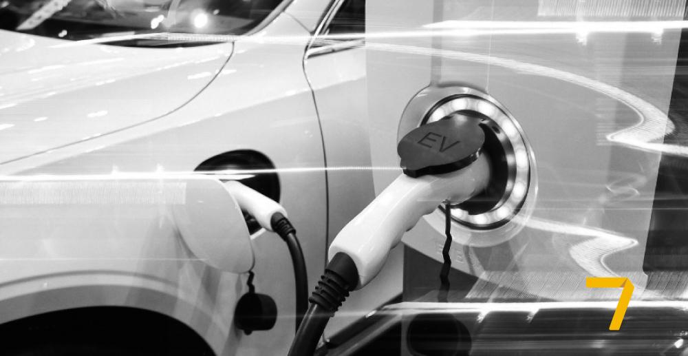 Grandes automotrices que apuestan por vehículos eléctricos