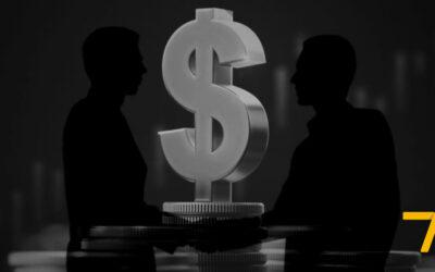 Venture capital global en primer semestre de 2021 rompe récord histórico con un monto de USD 288 billones invertidos