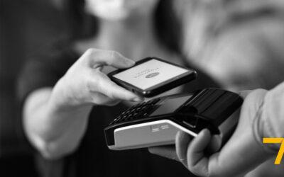 Pagos sin contacto llega a un 25% de acogida en América Latina