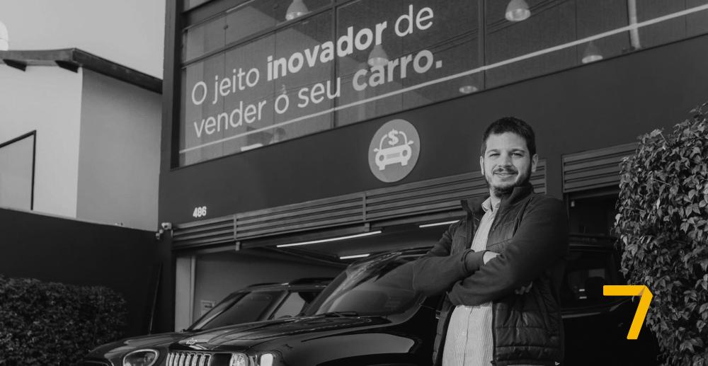 InstaCarro recauda USD 23 millones para competir con Kavak en Brasil