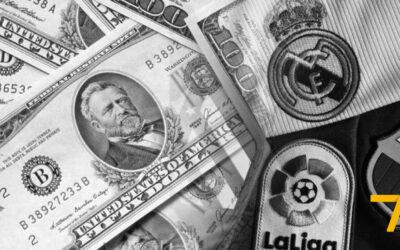 ¿Puede ser el fútbol una inversión de venture capital?