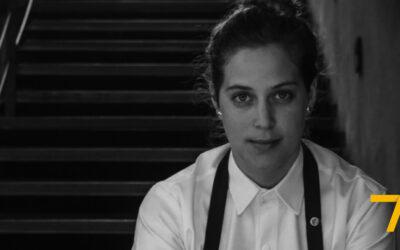 Pía León, peruana elegida mejor chef del mundo, ve en la investigación el futuro de la gastronomía