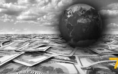 Venture capital global en julio llegó a USD 61 billones