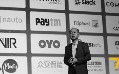 Softbank Vision Fund, lecciones y cambio de estrategia del gigante japonés