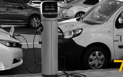 Costa Rica, Colombia y Chile son los países que más apuestan por vehículos eléctricos en América Latina