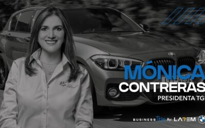 Business Trip Temporada #2 Mujeres: Mónica Contreras, Presidenta de TGI