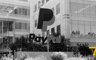Paypal da un paso hacia su globalización a través de las criptomonedas