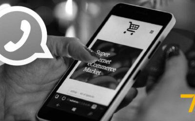 Whatsapp refuerza su arsenal de Business para startups y PYMES