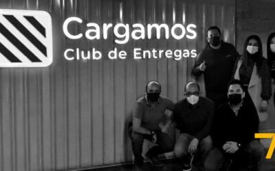 Cargamos cierra USD 11 millones en la ronda Seed más alta de América Latina para una empresa de logística