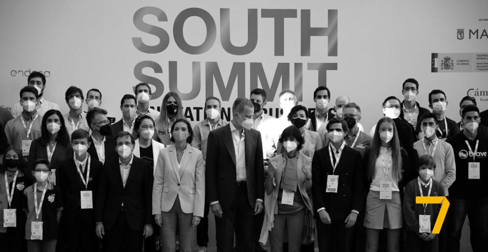 South Summit 2021 espera duplicar su número de asistentes con una versión verde